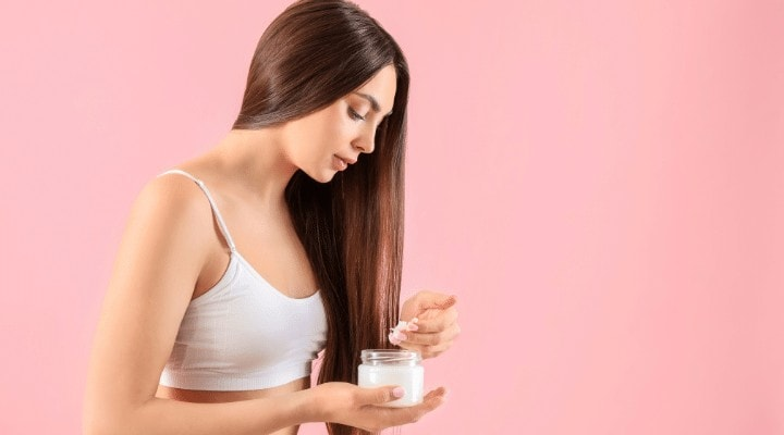 Is It Wise to Use Coconut Oil Before Bleaching Your Hair