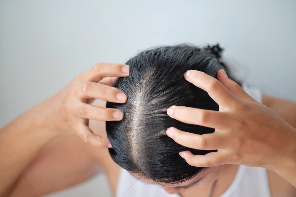 Use Argan Oil as a Leave-in Conditioner