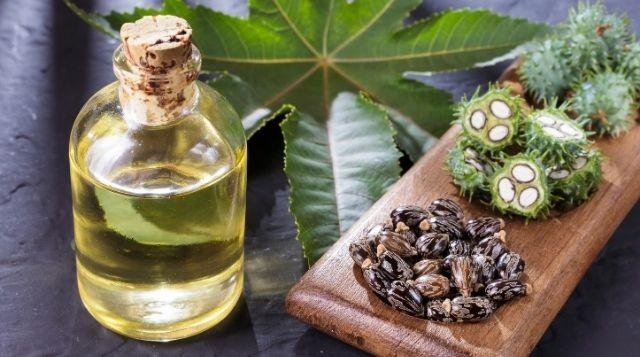 Applying Castor Oil for Faster Eyebrow Growth