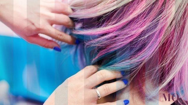 How Long Does Semi Permanent Hair Dye Last